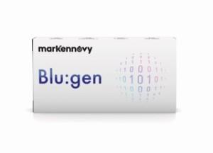 Blu-gen frontal