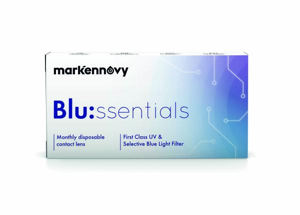 Blu-ssentials
